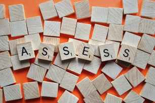 art assess communication conceptual